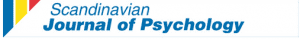 Scandinavian Journal of Psychology