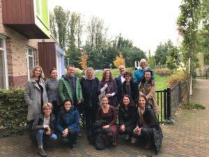 Leiden, NL, October 2019